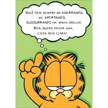 Imagem - Cartão Amor Garfield (618730)