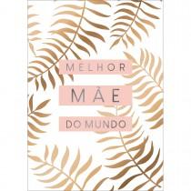 Imagem - Cartão By Grafon's Mães Estampa Galhos