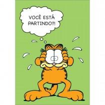 Imagem - Cartão Despedida Garfield (618837)