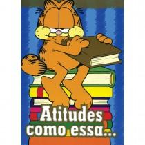 Imagem - Cartão Formatura Garfield (444723)