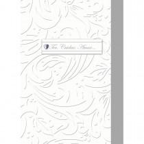Imagem - Cartão Handmade Beauty Casamento Estampa Ter, Cuidar, Amar...- Grafon's