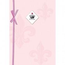 Imagem - Cartão Handmade Beauty Nascimento Estampa Princesinha - Grafon's