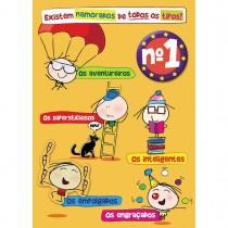 Imagem - Cartão Teen Amor c/ botton (615269)