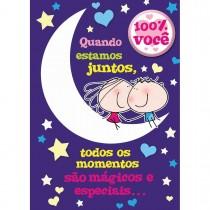 Imagem - Cartão Teen Amor c/ botton (615285)
