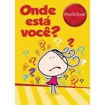 Imagem - Cartão Teen Saudade c/ botton