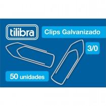 Imagem - Clips 3/0 Galvanizado 50 Unidades