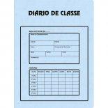 Imagem - Diário de Classe Mensal