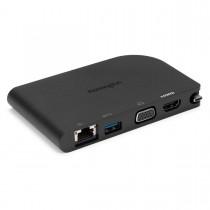 Imagem - Docking Station Universal Portátil SD1500 USB-C