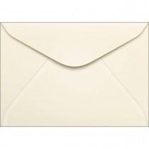 Imagem - Envelope Carta TB11 Creme 114x162mm - Caixa com 100 Unidades