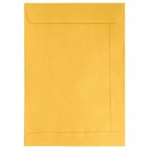 Imagem - Envelope Saco Ouro KO18 125x176mm - Caixa com 250 Unidades