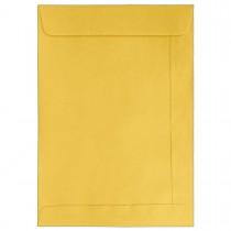 Envelope Saco Ouro KO36 260x360mm - Caixa com 100 Unidades