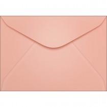 Imagem - Envelope Visita TB72 Rosa 72x108mm - Caixa com 100 Unidades