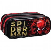 Imagem - Estojo Duplo Grande Spider-Man