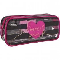 Imagem - Estojo Grande Love Pink