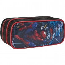 Imagem - Estojo Triplo Grande Spider-Man