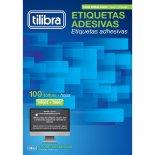 Imagem - Etiqueta Adesiva Inkjet + Laser A4 99,1x67,7mm 365 100 Folhas 800 Unidades