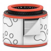 Imagem - Filtro Combinado Pets para Purificador de Ar TruSens Z-2000 - 3 em 1
