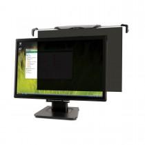 """Imagem - Filtro de Privacidade Snap2 para Monitores 22"""" a 24"""" Widescreen"""