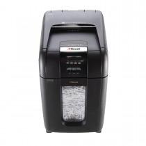 Imagem - Fragmentadora 300 folhas Alimentação Automática Supercorte em Partículas 220V Rexel 300X