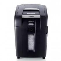 Imagem - Fragmentadora 500 folhas Alimentação Automática Supercorte em Partículas 220V Swingline 500X