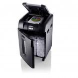 Imagem - Fragmentadora 500 folhas Alimentação Automática Supercorte em Partículas 127V Swingline 500X