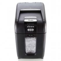 Imagem - Fragmentadora RECONDICIONADA 300 folhas 127V Automática Supercorte em Partículas 300X