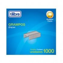 Imagem - Grampo 23/13 40-90 Folhas Galvanizado 1000 Unidades