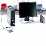Imagem - Kit de Segurança para Desktop e Periféricos - Kensington