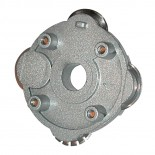 Imagem - Lâmina Dial-a-Blade A425 E A445 - 4em1 Corte Reto, Ondulado, Microperfurado e D...