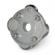 Imagem - Lâmina Dial-a-Blade A425 E A445 - 4em1 Corte Reto, Ondulado, Microperfurado e Dobra