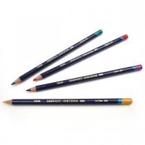 Lápis de Cor Aquarelável Inktense Unitário Sea Blue
