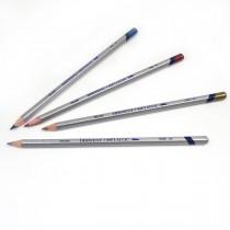 Lápis de Cor Aquarelável Metallic Unitário Blue
