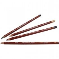 Imagem - Lápis de Cor Permanente Drawing Unitário Pale Cedar