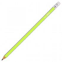 Imagem - Lápis Preto Triangular com Borracha N.2 Summer (Caixa com 72 unidades) - Sortido