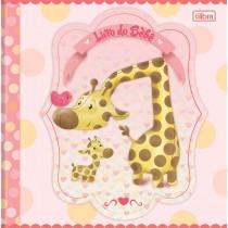 Livro de Bebê Menina