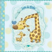 Imagem - Livro do Bebê Menino