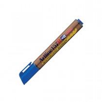 Imagem - Marcador para Quadro Branco 157R Recarregável Azul
