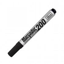 Imagem - Marcador para Quadro Branco 200 Preto
