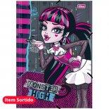 Imagem - Pasta com elástico Monster High