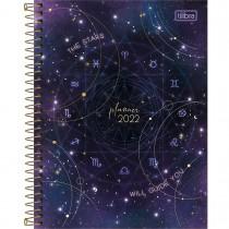 Imagem - Planner Espiral 17,7 x 24 cm Magic 2022 - The Stars Will Guide You - Sortido