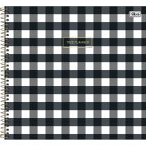 Imagem - Planner Espiral 29 x 27,5 cm West Village Permanente