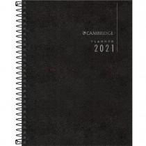 Imagem - Planner Espiral Cambridge 2021