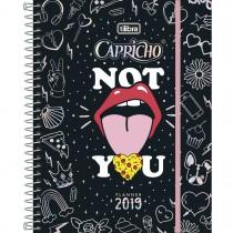 Imagem - Planner Espiral Capricho 2019