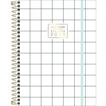 Imagem - Planner Espiral Grande West Village 2020 - Sortido