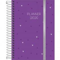 Imagem - Planner Espiral Neon 2020 - Sortido