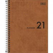 Imagem - Planner Espiral Prátika 2021 - Sortido