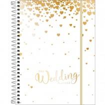 Imagem - Planner Espiral Wedding