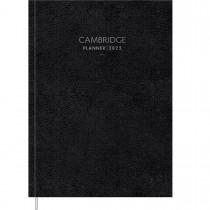 Imagem - Planner Executivo Costurado 14,5 x 20,5 cm Cambridge Set 2022