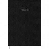 Imagem - Planner Executivo Costurado 20 x 27 cm Cambridge 2022