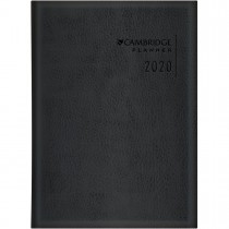 Imagem - Planner Executivo Costurado Cambridge Set 2020